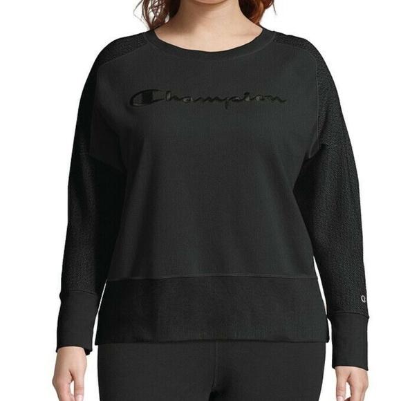 Champion Sweatshirt Heritage Pullover Sweater